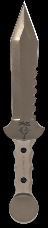 Desert Legion XII Knife