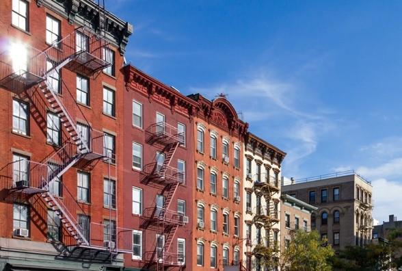 Affordable Senior Housing -