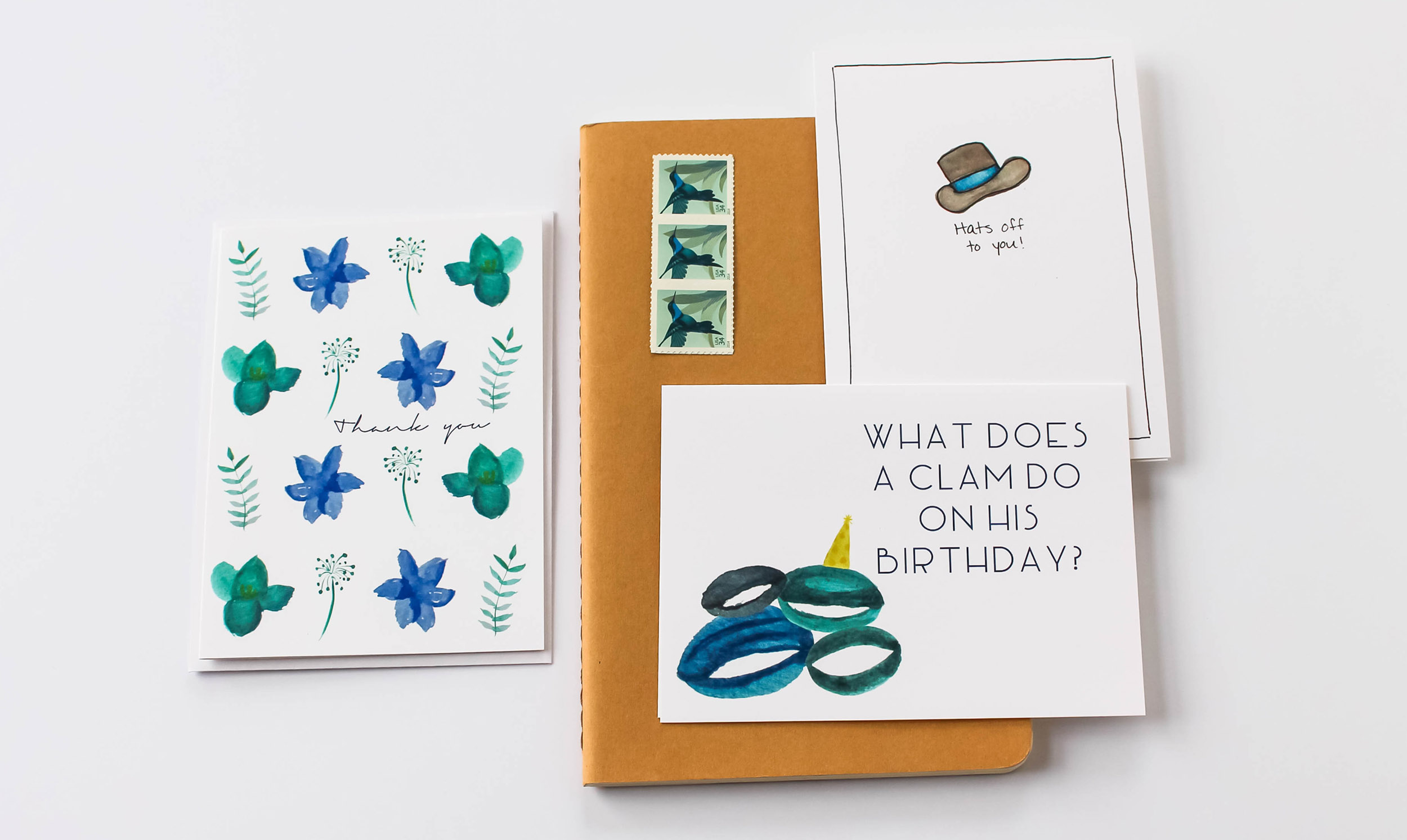 Cafe Notes + Company How To Never Miss an Important Date All Things Stamps - Card Stamps Notebook.jpg