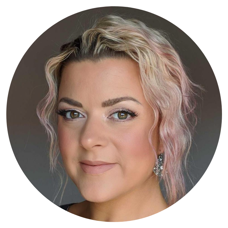 Rhiannon - 'I put my prices up after working with Brooke and have seen a surge in bookings!'