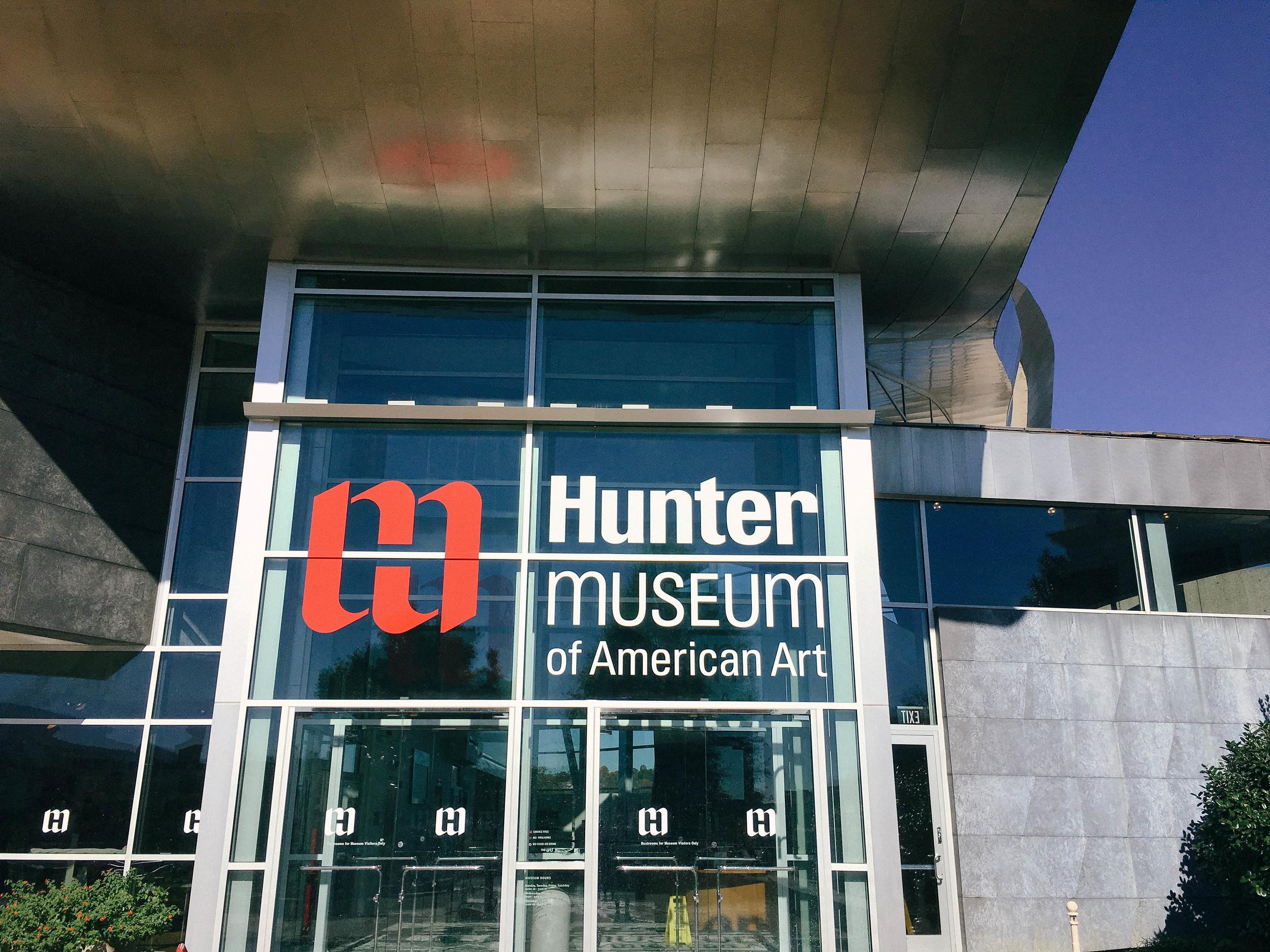 hunter-museum