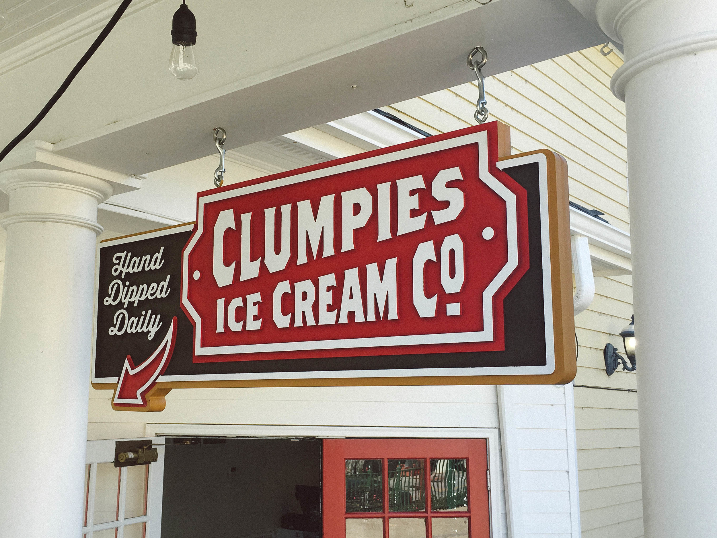 clumpies