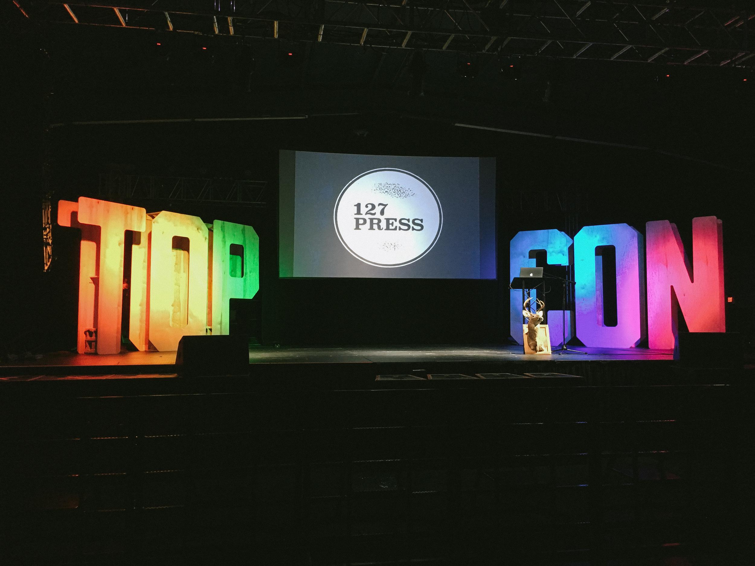 topcon2015_stage