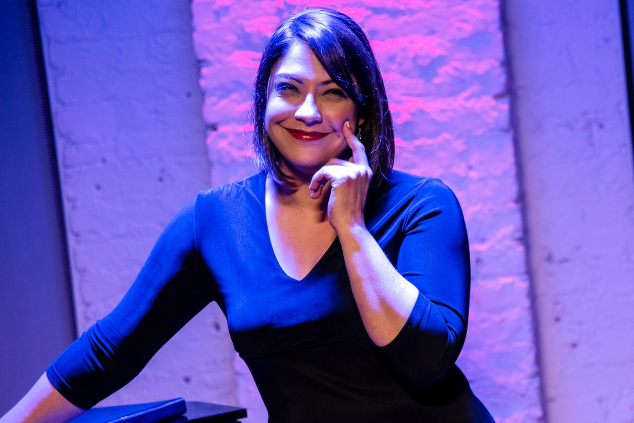 Opera on Tap NYC - Oh how I wished I could've made the performance. Schmopera paints a great picture of the event and I was thrilled to have my pieces included in these performances: