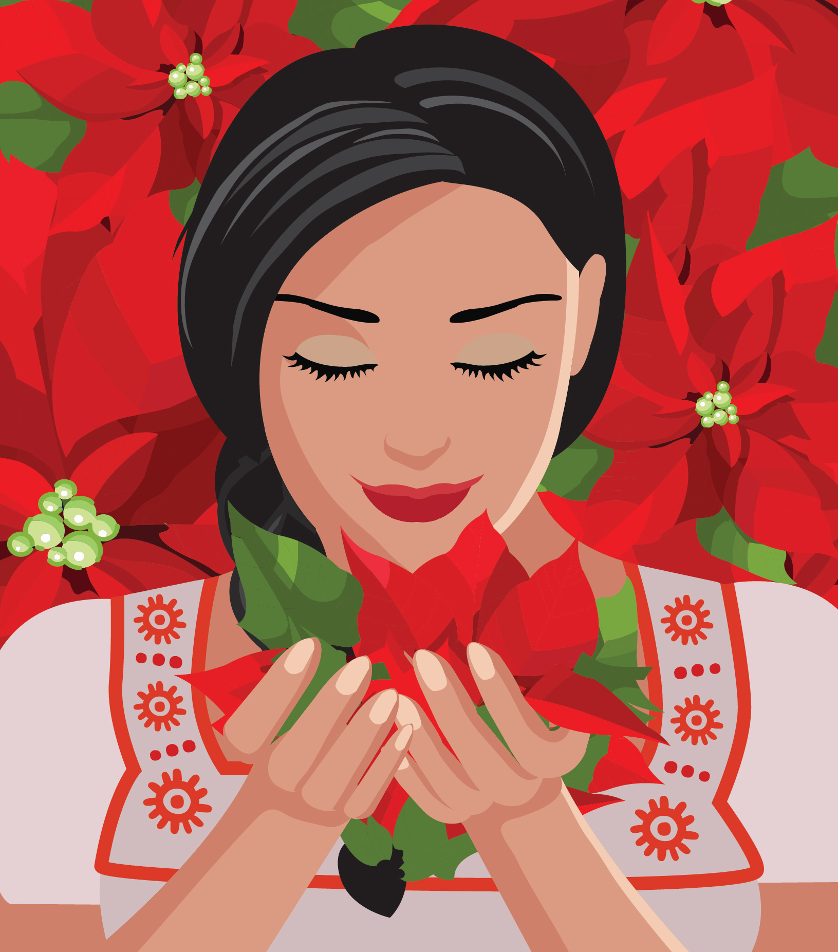 CSU Fresno - Returning to Fresno! The coming of age Mexican Christmas folk tale revealing the moral that any gift is beautiful because it is given, featuring Mexican folk tunes and traditional Christmas carols.PERFORMED IN SPANISH & ENGLISHMore information HERE
