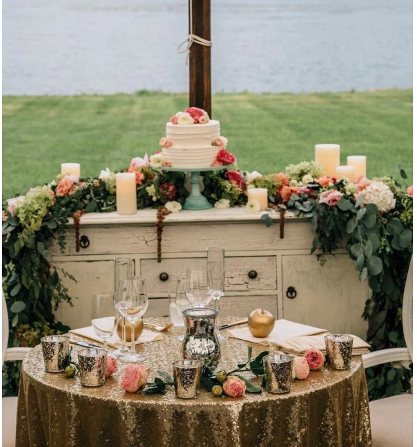 Hoopla! Events | Hudson Valley Wedding Planner