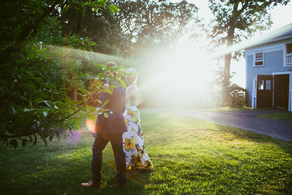 Lauren + Sam - Weddings at the Hill