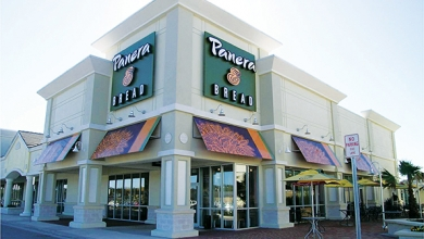Flynn Restaurant Group acquired 47 of the 1,800 Panera Bread locations nationwide. Image via nrn.com (Photo: Panera Bread)