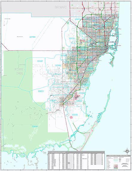 10. Miami - Hialeah, FL