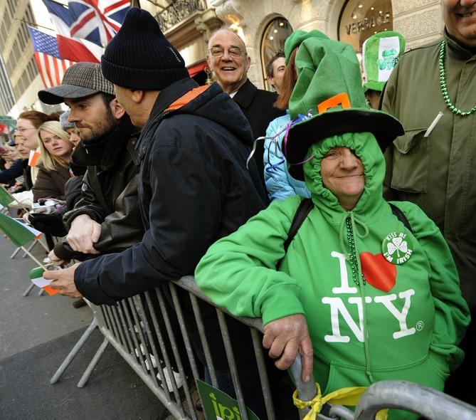 Image via Timothy A. Clark/AFP/Getty Images