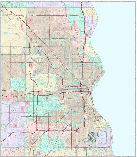 #10 Milwaukee, Wisconsin
