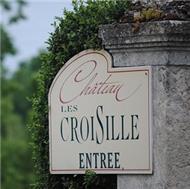 Chateau Les Croisille