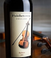 Fiddletown Cellars