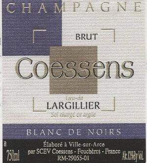 Champagne Coessens