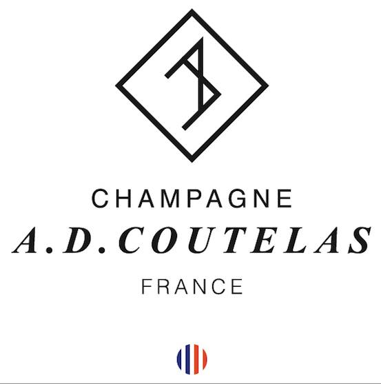Champagne A.D. Coutelas