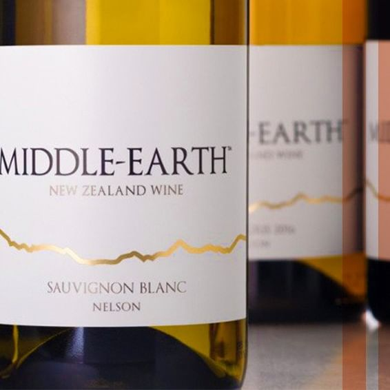 Middle Earth Wines
