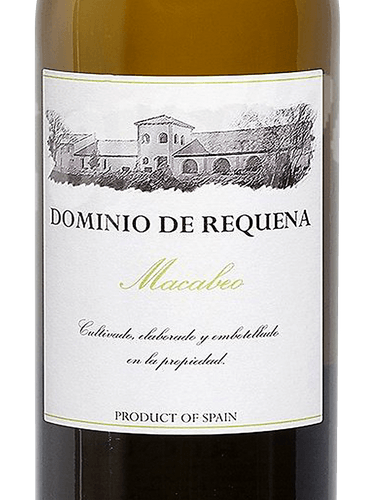 Dominio de Requena Wine