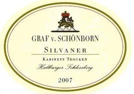 Graf von Schönborn - Coming Soon
