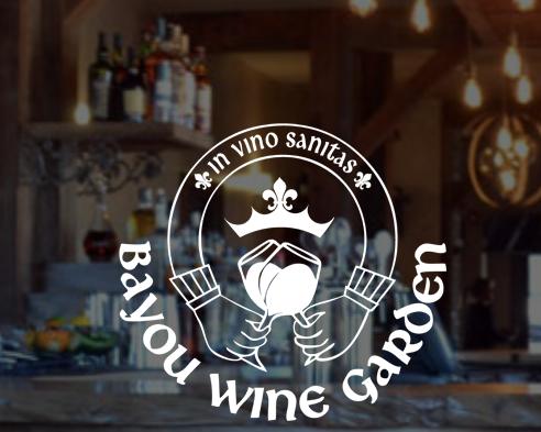 Bayou Wine Garden