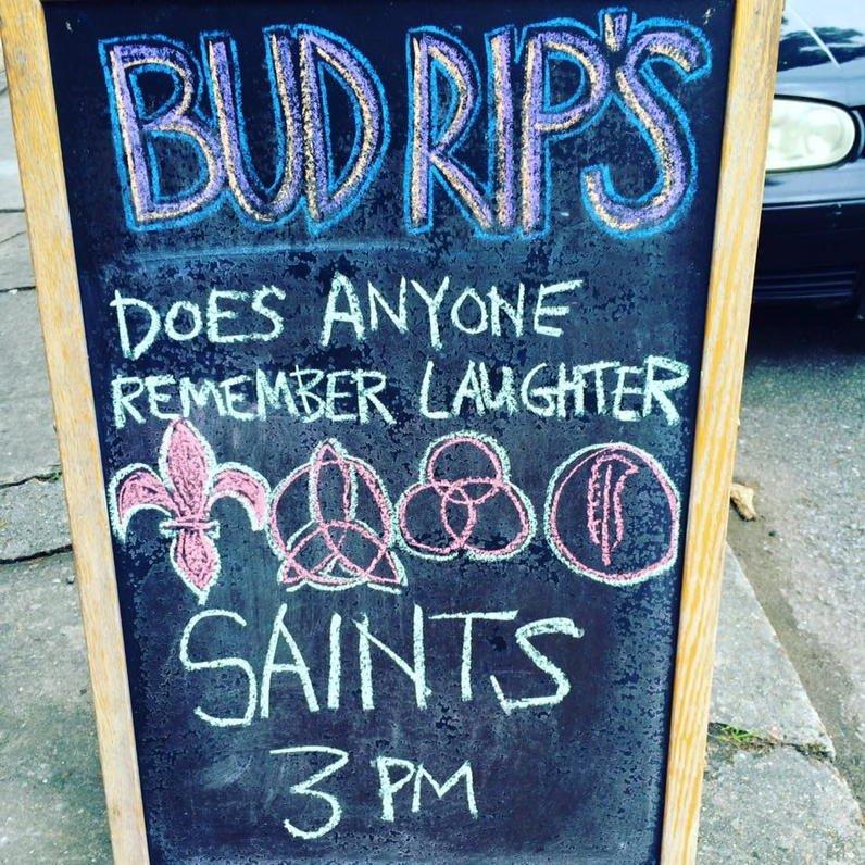 Bud Rips