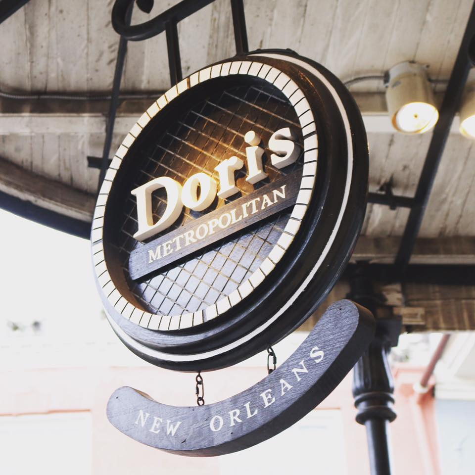 Doris Metropolitan