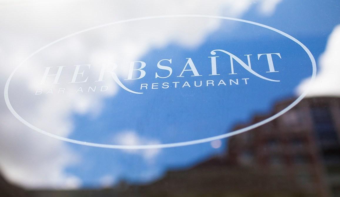 Herbsaint Bar & Restaurant