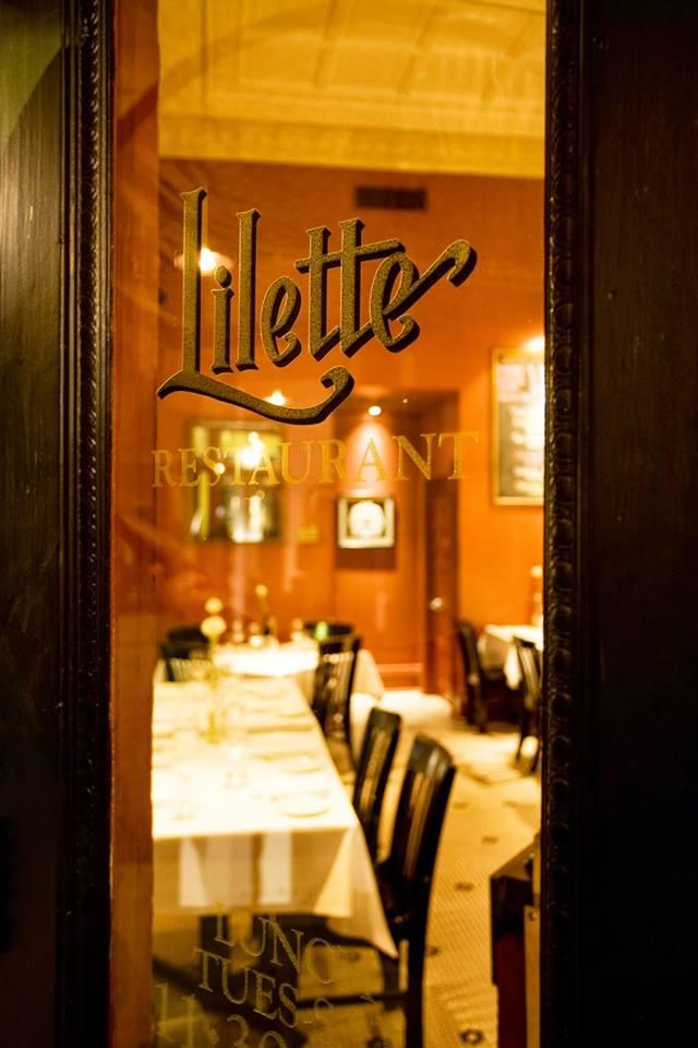 Lilette Restaurant