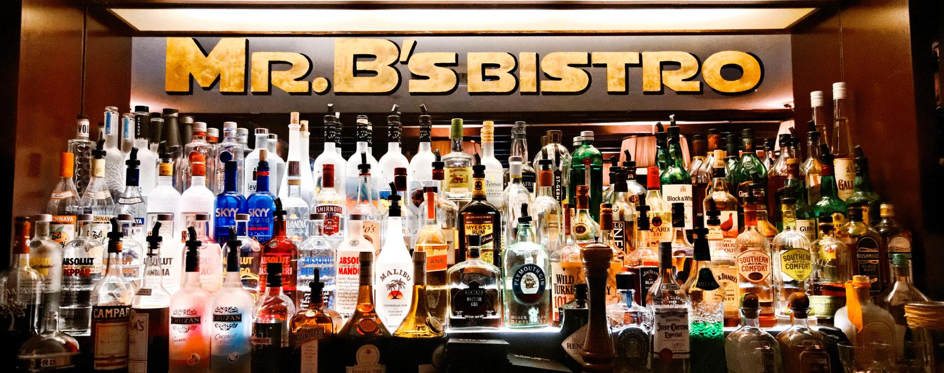 Mr. B's Bistro Restaurant