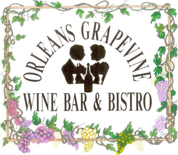 Orleans Grapevine Wine Bar & Bistro