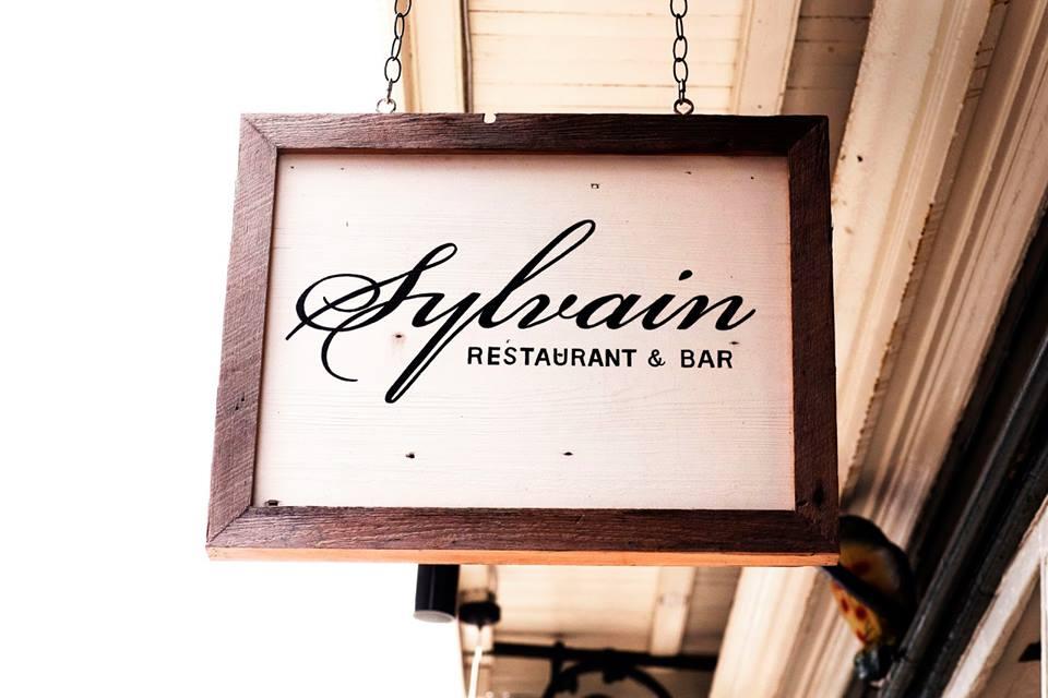 Sylvain Restaurant & Bar