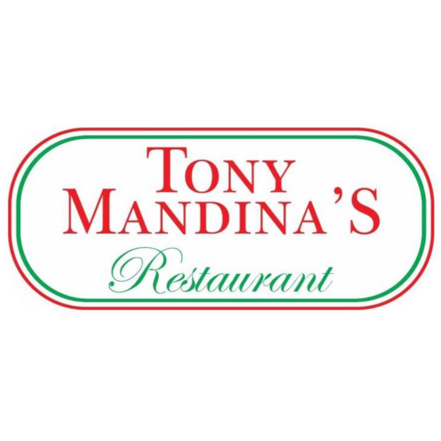 Tony Mandina's