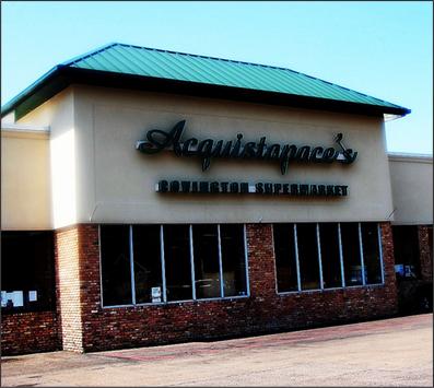 Acquistapaces Supermarket Covington