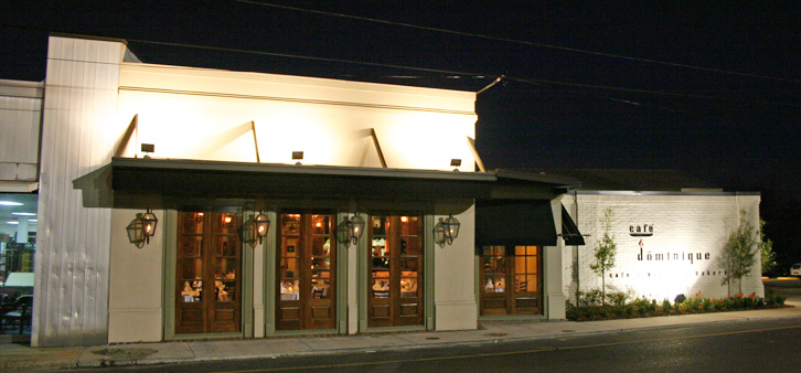 Dominique's Wine Bistro