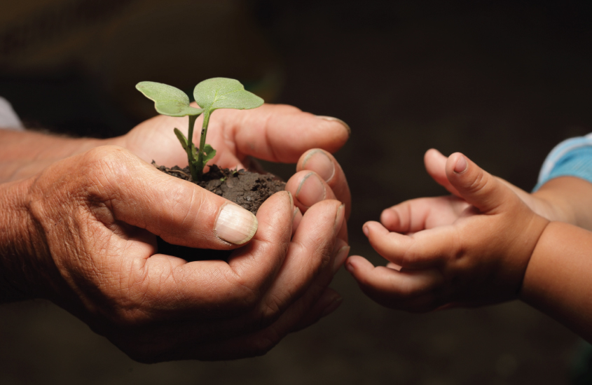 jardinage-enfant