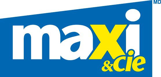 Distributeur - Maxi & Cie