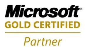 Copy of Copy of Microsoft Gold Certified Partner