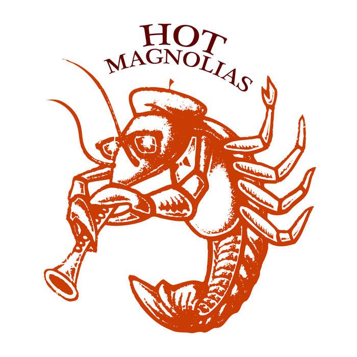 Hot Mags Logo