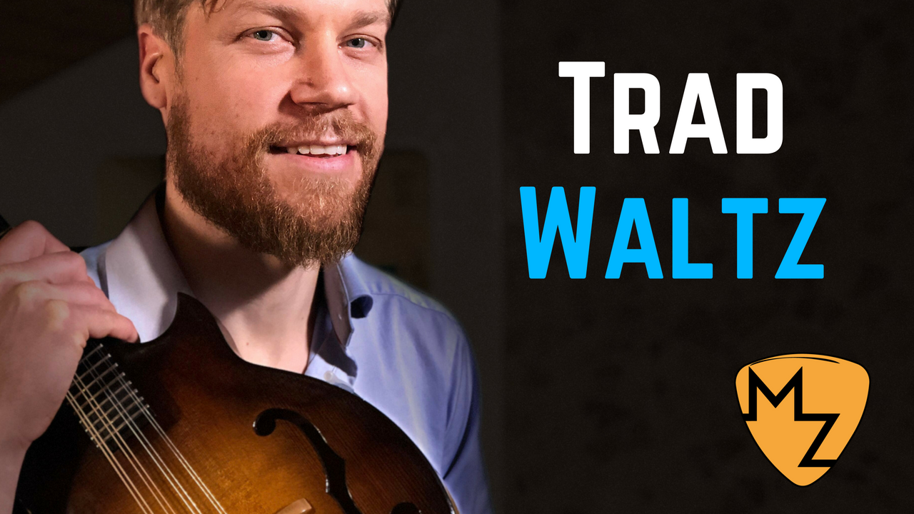 Waltz after Kristian Oskarsson