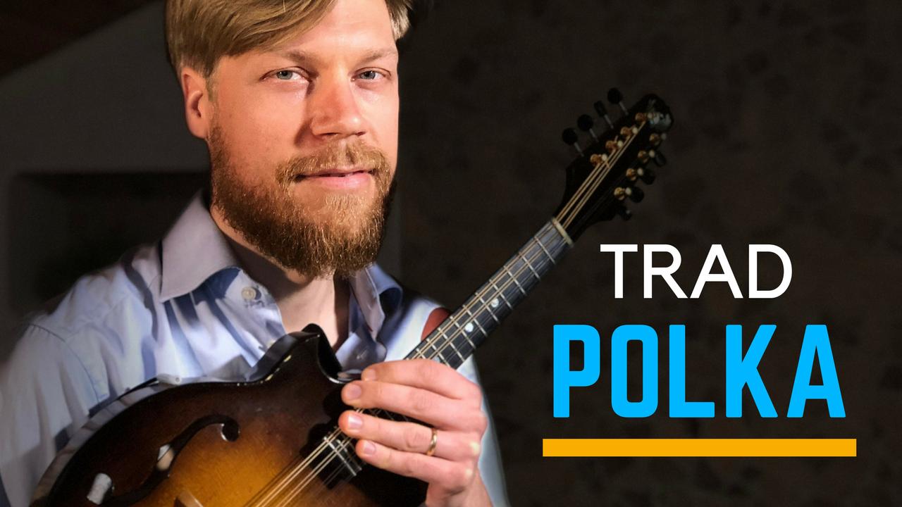 Polka after Karl Ragnar Perus