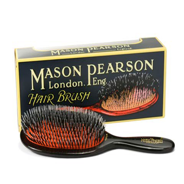 Mason Pearson Brushes I Dandelion Salon: Nashville, TN