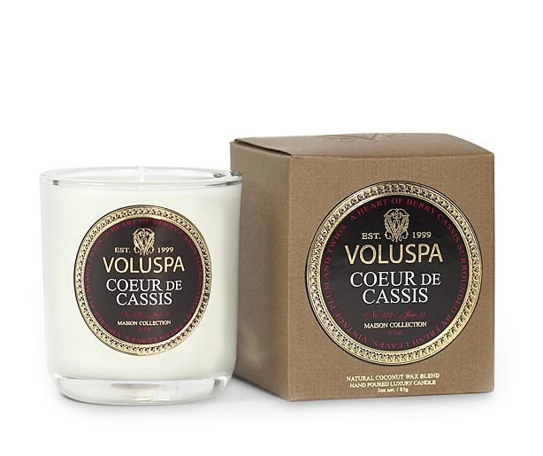Voluspa Candles: Dandelion Salon I Nashville, TN