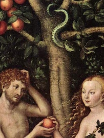 The Fall of Adam & Eve