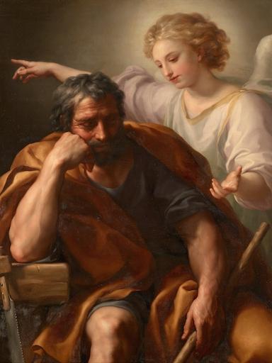 Next Session  Matthew 1 Joseph, Son of David, Do Not Fear