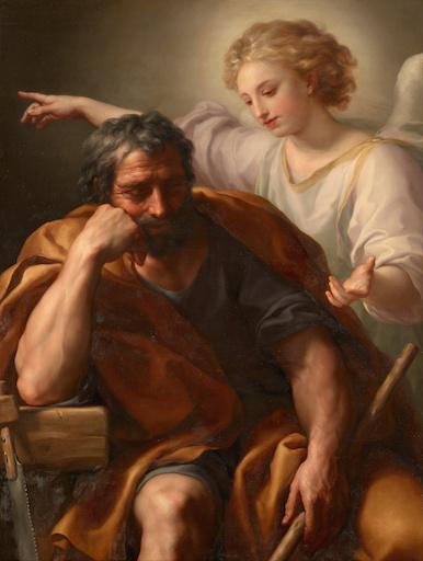 Previous   SESSION  Matthew 1 Joseph, Son of David, Do Not Fear