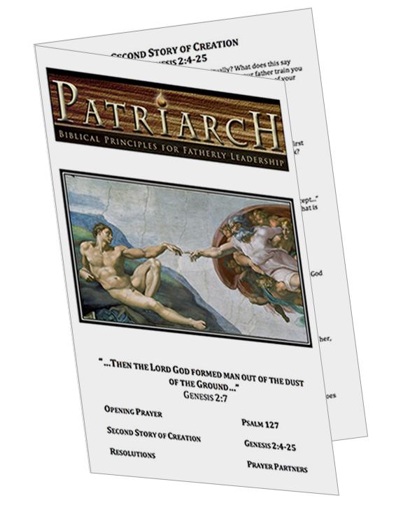 Genesis 2  -Printable Download