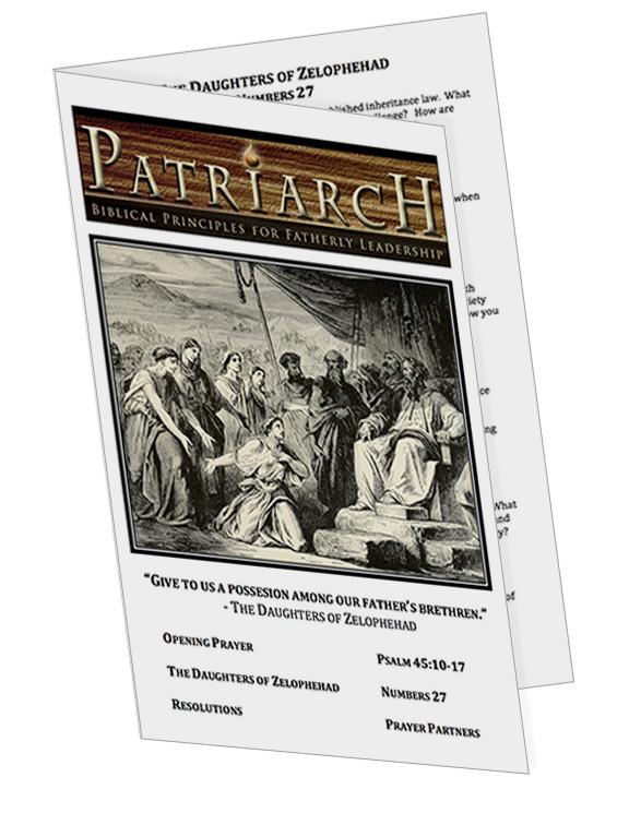 Numbers 27 - Printable Download