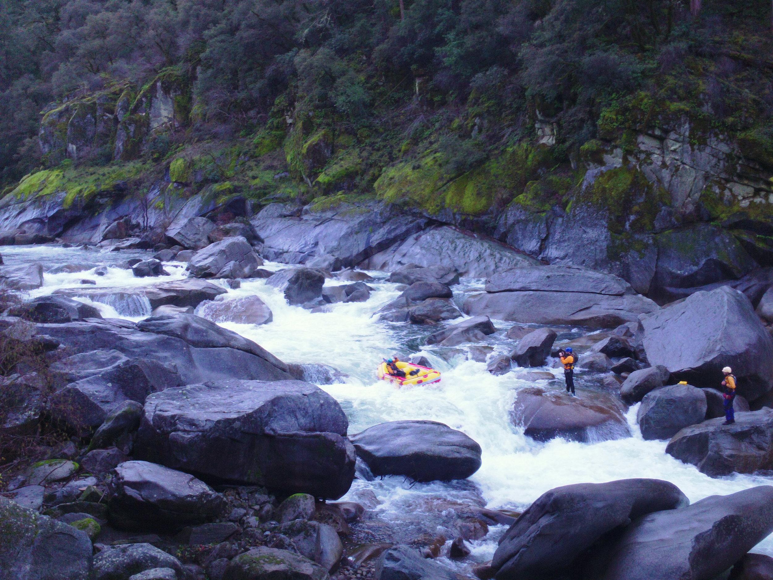 John K R1ing Motherload Falls