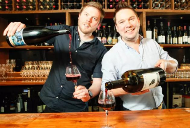 Good Brothers Wine Bar