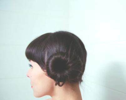 Row66 Hair Up