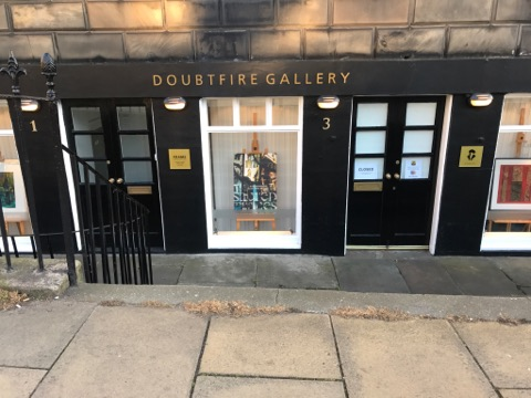 Madame Doubtfire Gallery